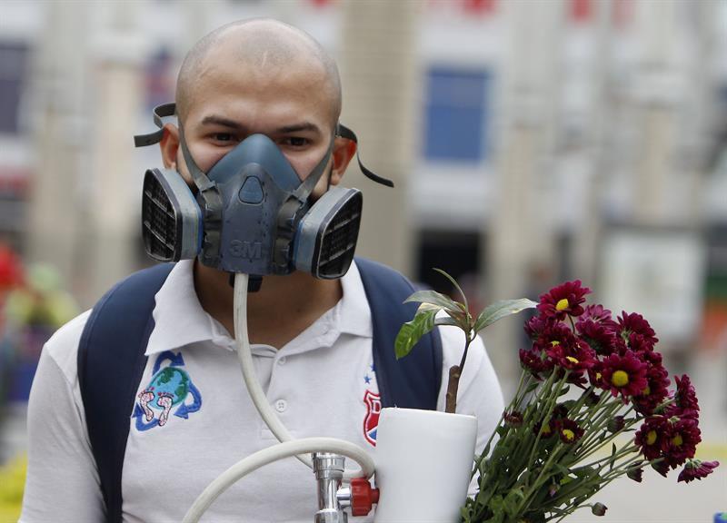 Las protestas contra el cambio climático de Greta Thunberg se globalizan