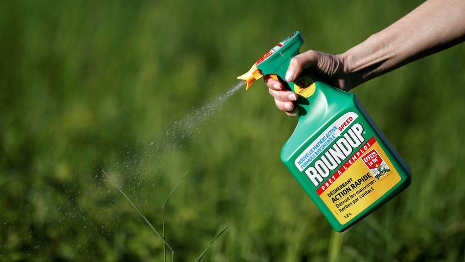 Roundup, de Monsanto, nuevamente considerado cancerígeno por un jurado de EEUU