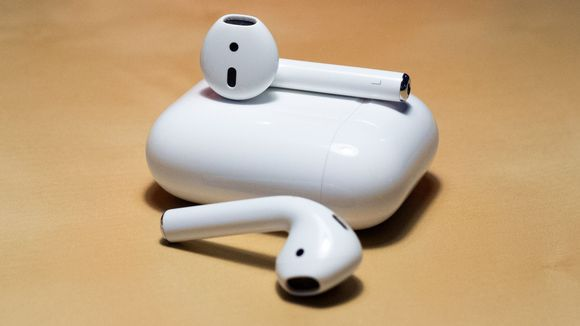 AirPods 2: así es la renovación de los auriculares de Apple