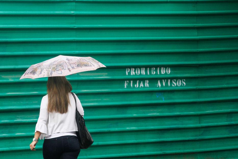 Locales: Santiago del Estero está en alerta por lluvias y tormentas fuertes