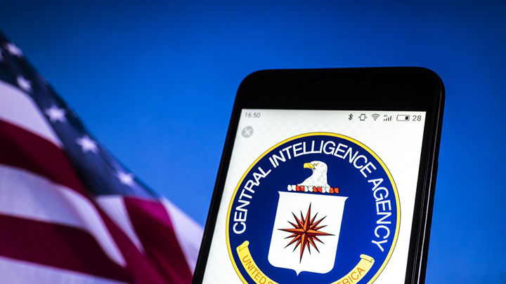 Llega la CIA a Instagram para 'espiar'
