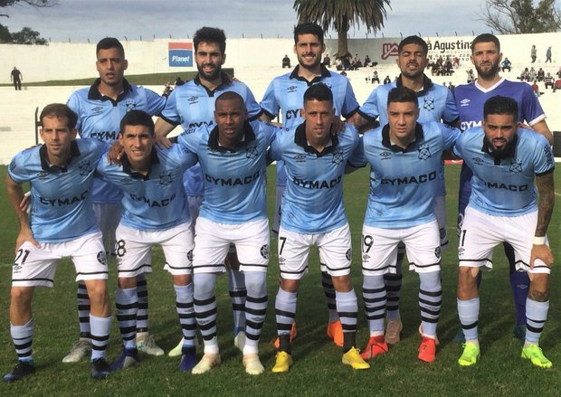 Foto: Twitter/CampeonatoAUF