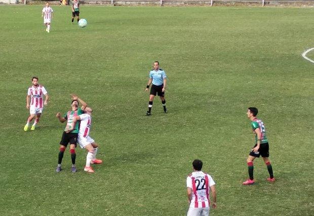 Foto: FútbolUy