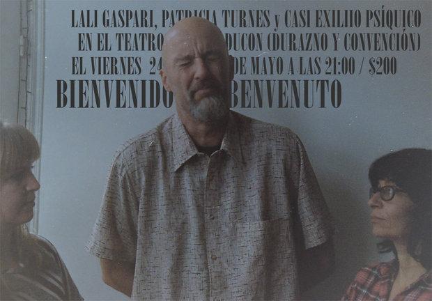 Foto: Martín Batallés (Venadoweb.com)