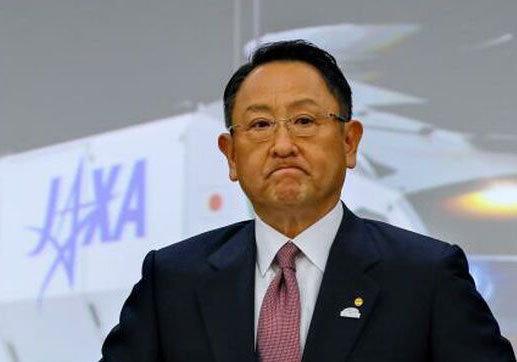 Akio Todoya