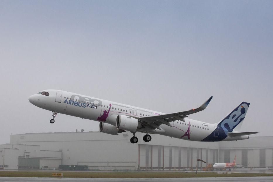 JetSmart compra 12 aviones Airbus para sus vuelos regionales