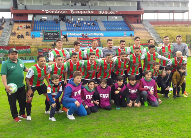 Foto Deportivo Maldonado