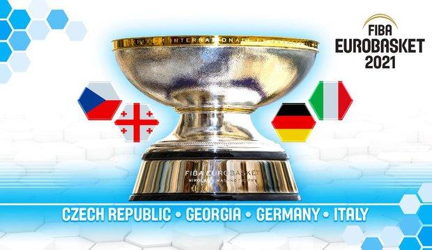 Foto: Twitter/EuroBasket