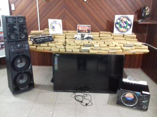 Foto: Jefatura de Policía de Rivera