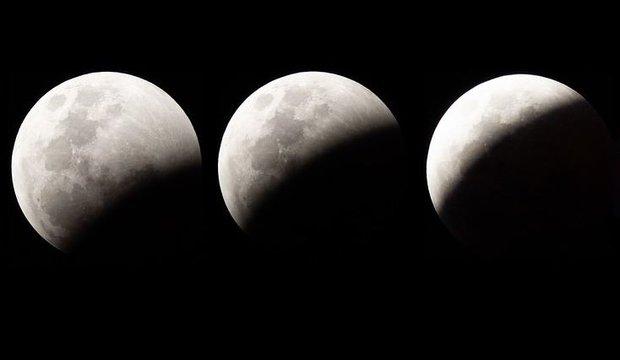 Foto publicada por el Planetario