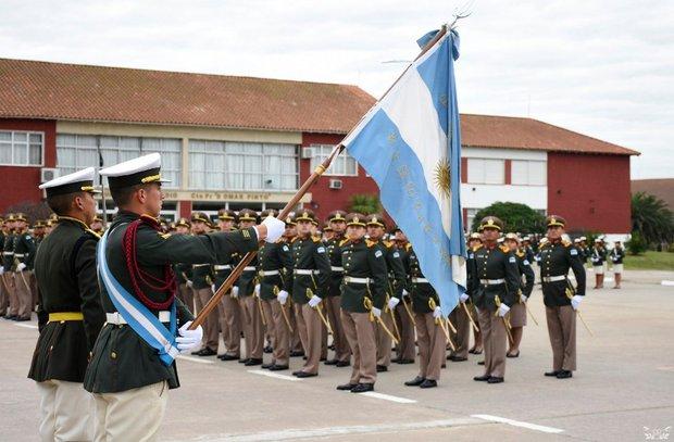 Archivo / Gendarmería Argentina