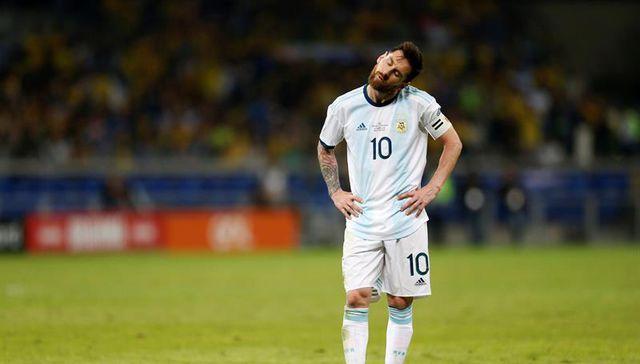 Lamento argentino