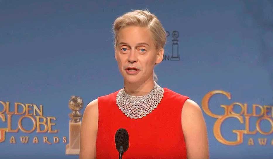 Y el Óscar es para... Michael.exe