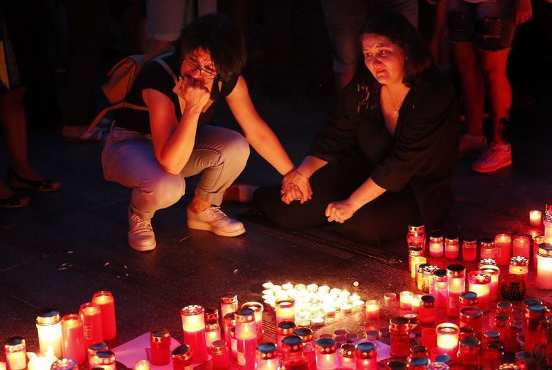 Dimite el ministro del Interior tras asesinato de una menor — Rumanía