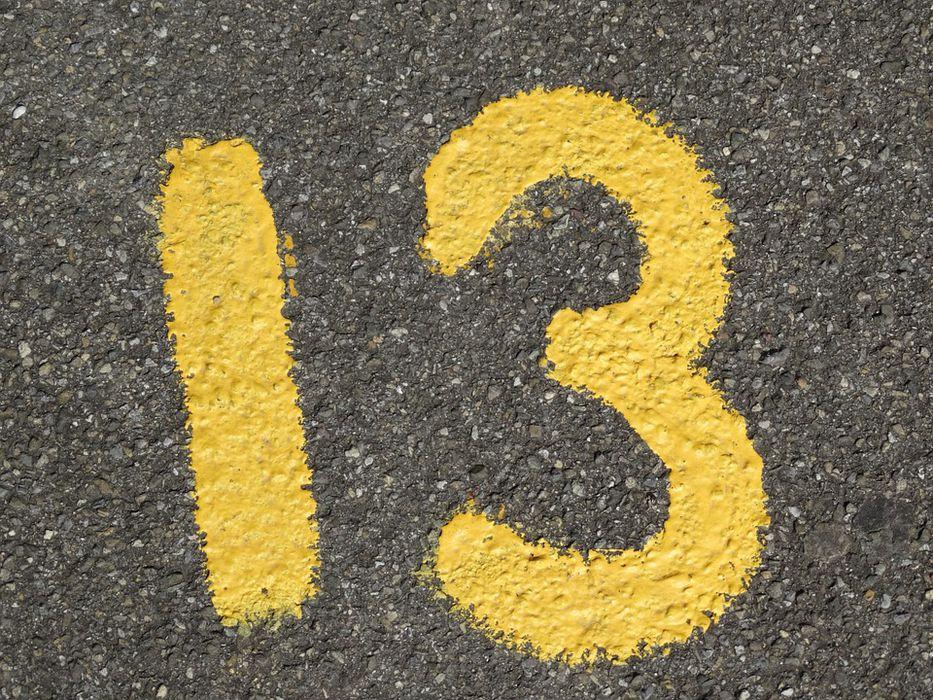 Martes 13 ¿por qué es de mala suerte?