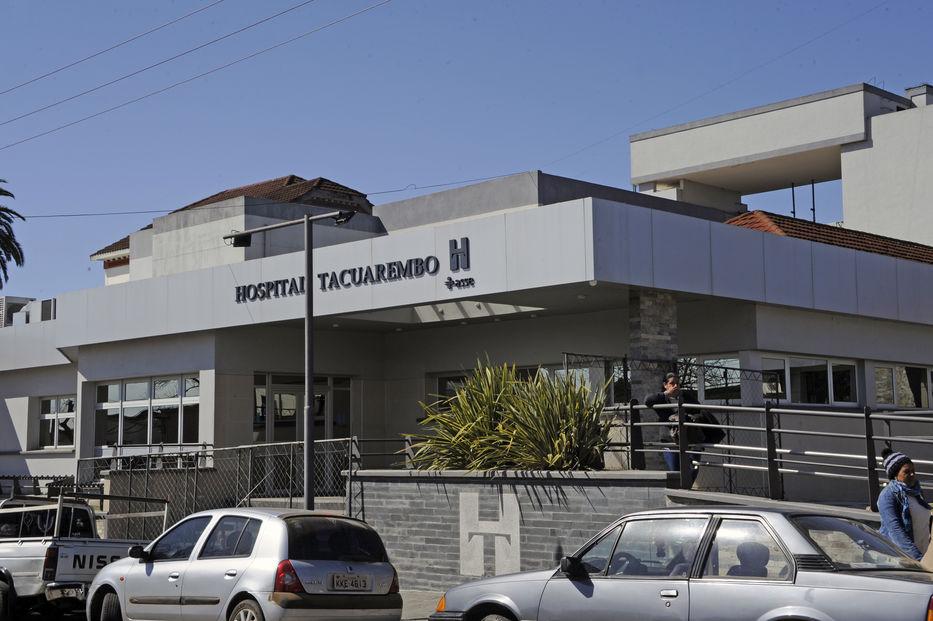 Hospital de Tacuarembo