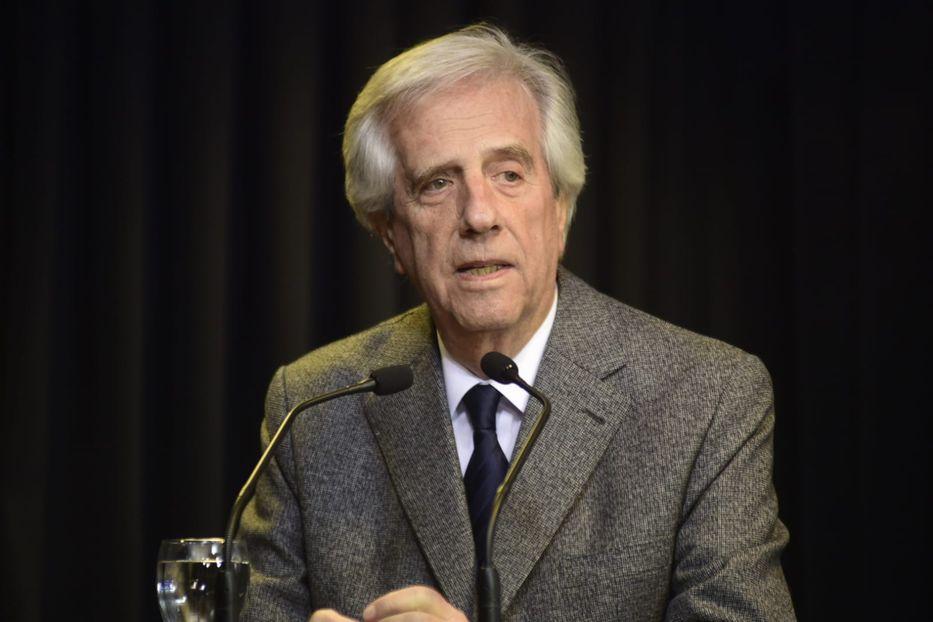 Presidente de Uruguay anuncia que tiene nódulo pulmonar posiblemente maligno