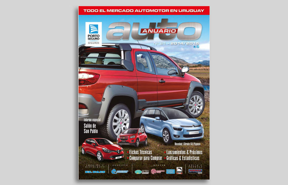Revista AutoAnuario