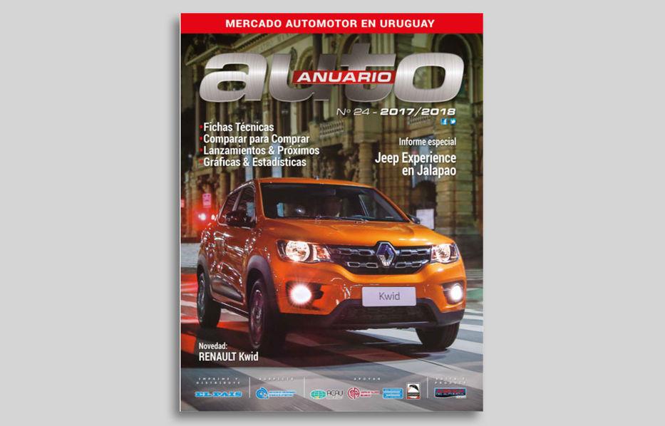 Revista AutoAnuario