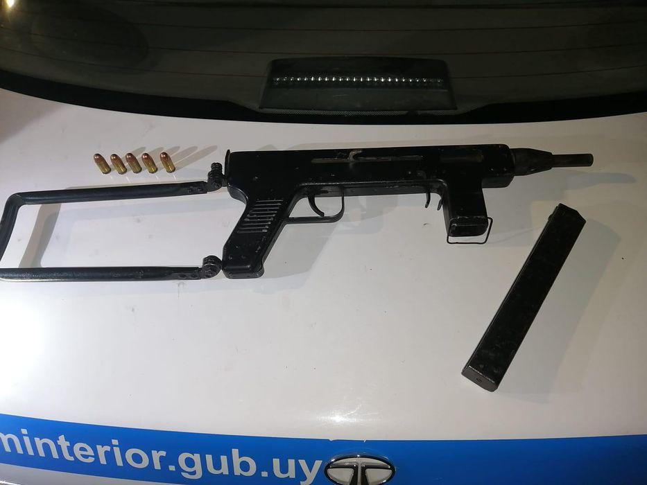 Arma de guerra