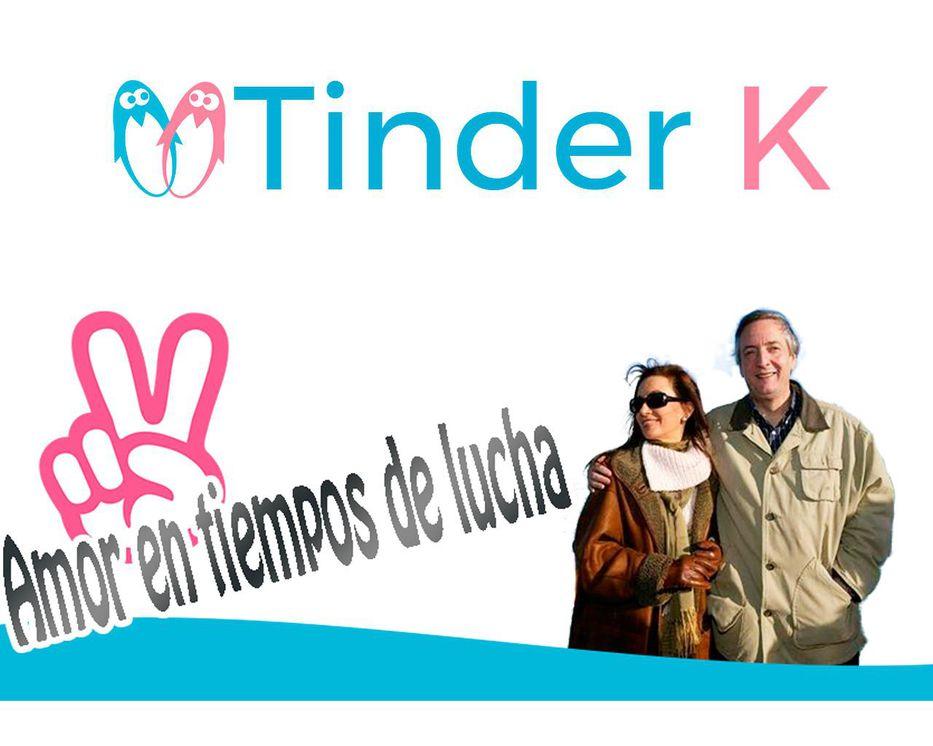 Tinder K