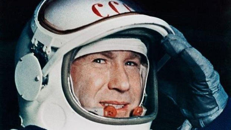 Falleció el primer caminante espacial