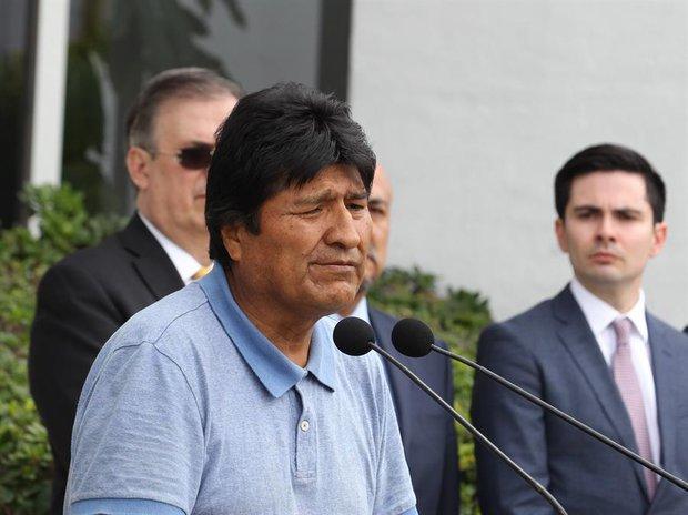 Foto: EFE I Mario Guzmán