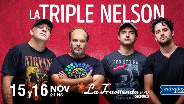 La Triple Nelson