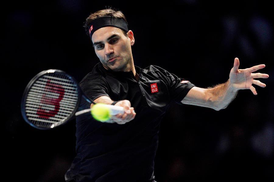Federer el activista