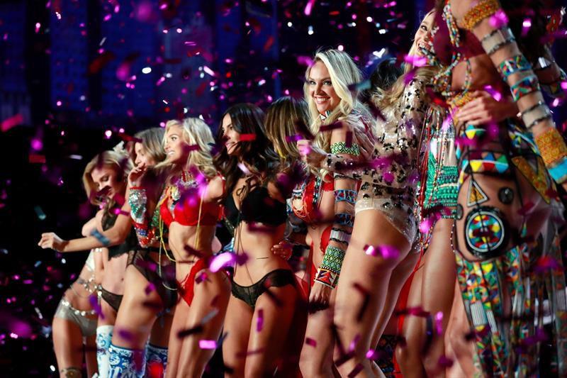 No habrá desfile de Victoria's Secret este año — Oficial