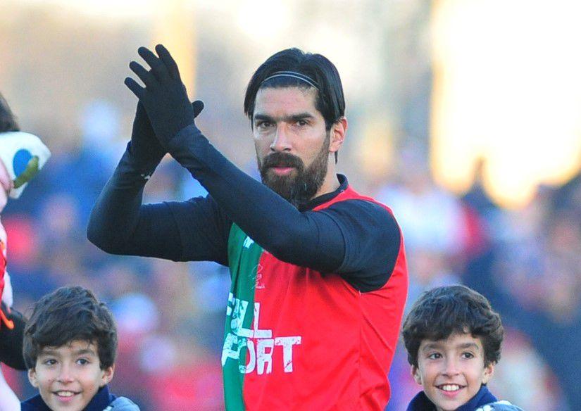 """Boston River: Sebastián Abreu será """"el jefe del cuerpo técnico"""" y jugador  en 2020"""