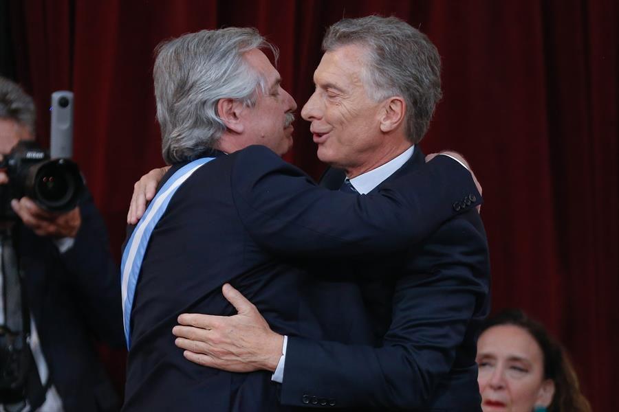 Una misión del FMI llegará a Argentina para renegociar la deuda