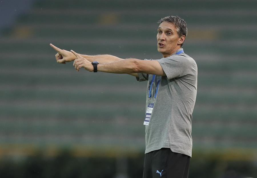 Selección: Se confirmó que Gustavo Ferreyra continuará como entrenador de la Sub-20