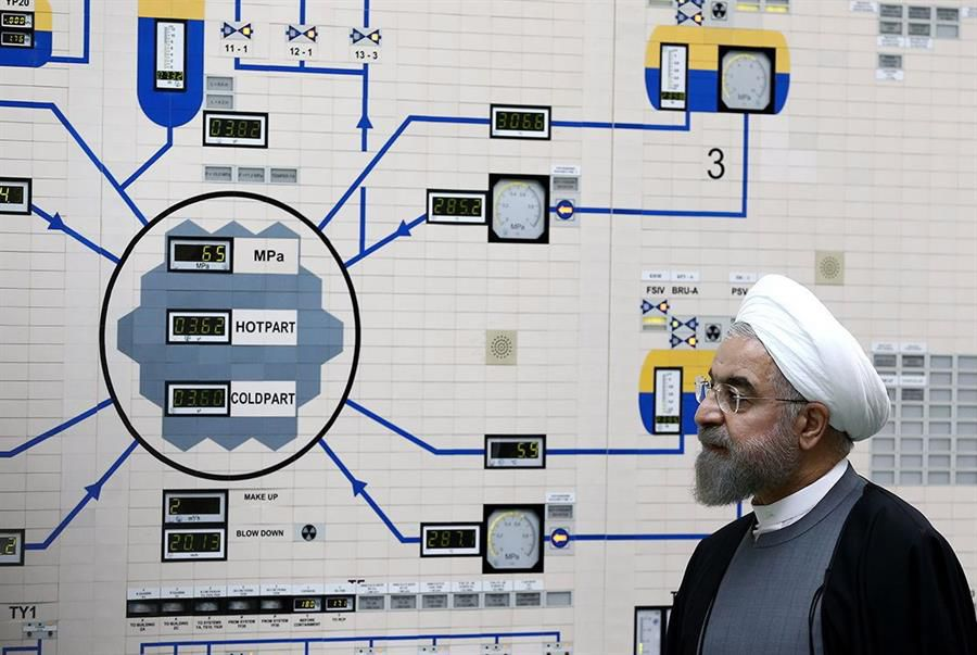 Tensión: Irán ya no respetará los límites para su actividad nuclear