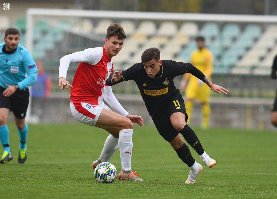 Matías Fonseca fue citado a la selección italiana sub-19 para ...