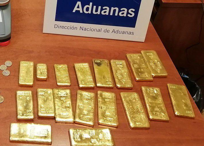 Es de ricos y se llama oro