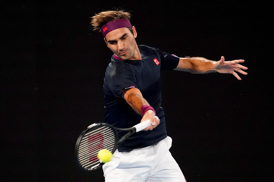 El señor tenis