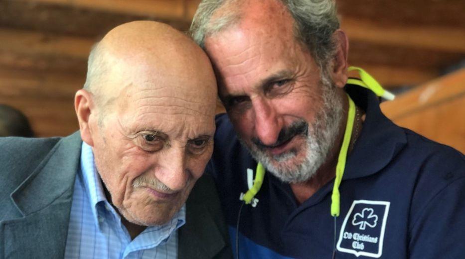 Murió chileno que halló a sobrevivientes de la tragedia de los Andes