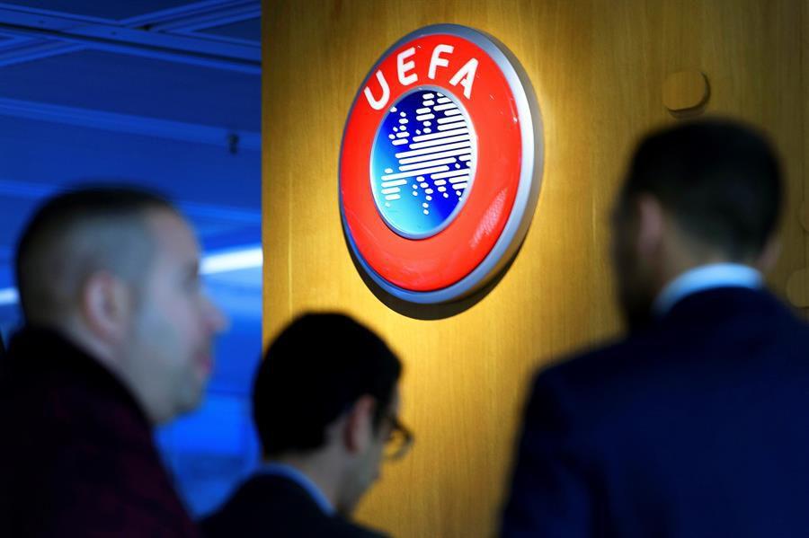 Barça, Real y Juve siguen en la creación de la Superliga y denuncian  amenazas de la UEFA