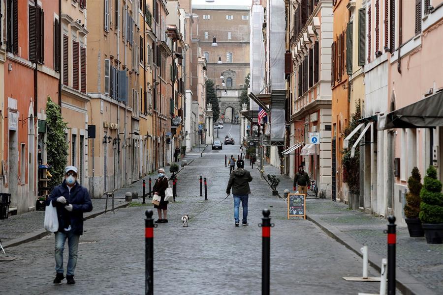 Cierra el crematorio más grande de Milán por Covid-19