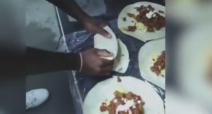 Condenado a cadena perpetua crea canal de cocina en TikTok