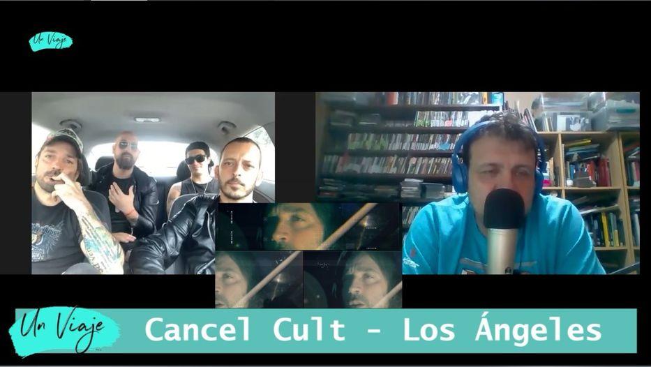 Póker de uruguayos en Los Angeles 2