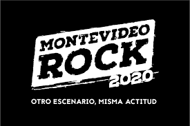 Montevideo Rock en tu casa
