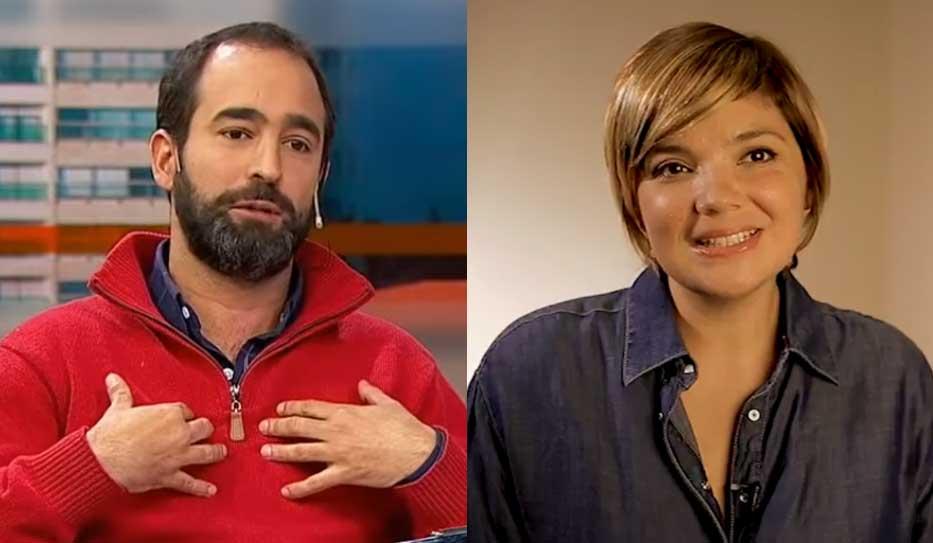 Juan Miguel Carzolio e Iliana Da Silva serán los ... Iliana Mendez Garcia