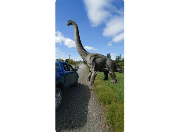 Así puedes ver dinosaurios 3D en Google
