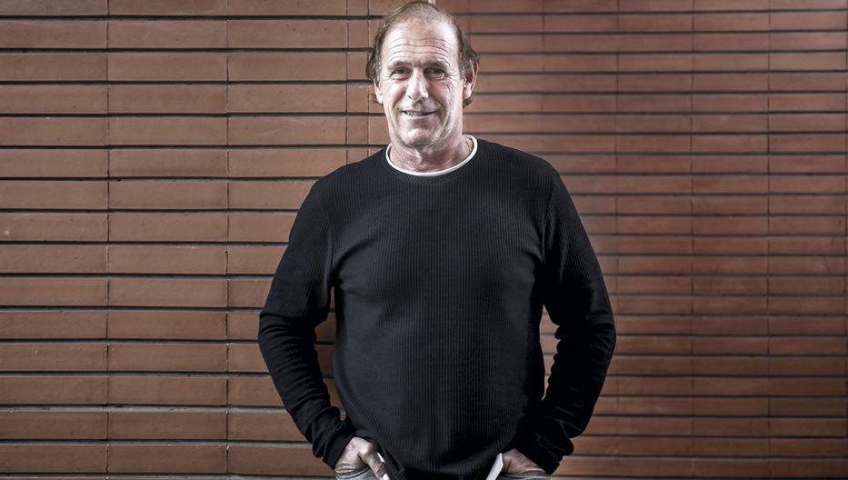 Entrevista a Jorge Seré
