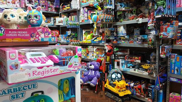 Vamos a jugar: la primera juguetería online del Uruguay