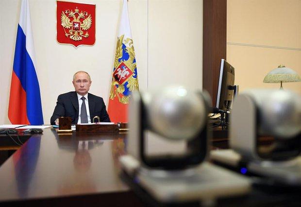 EFE / Sputnik / Kremlin Pool/ Alexei Nikolsky