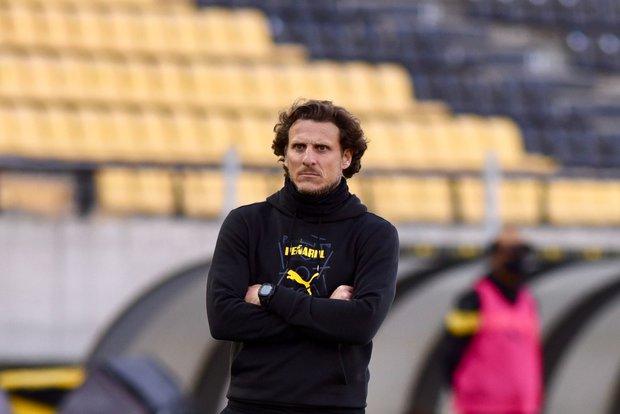 Foto: FútbolUy / Miguel Frey
