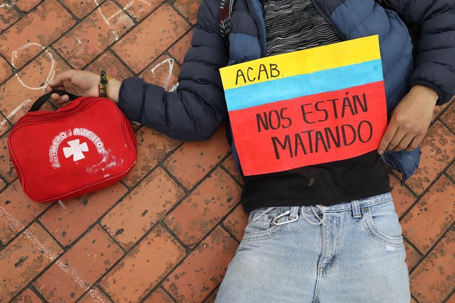 Nueva matanza en el suroeste de Colombia deja seis jóvenes muertos